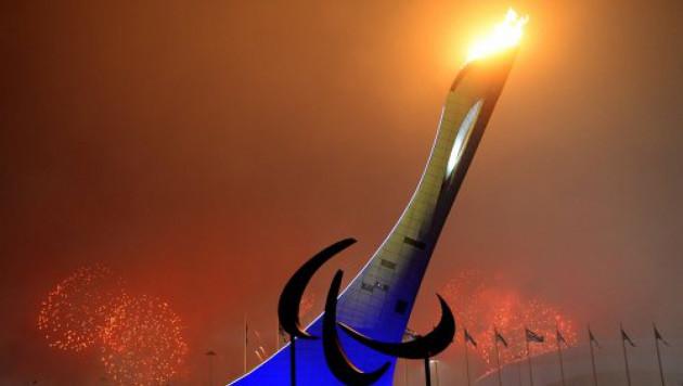 Зимние Паралимпийские игры 2014 года объявлены открытыми