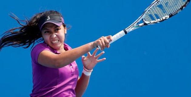 Зарина Дияс выиграла турнир в Китае