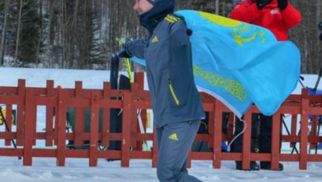 Российские СМИ включили Галину Вишневскую в восьмерку звезд юниорского биатлона