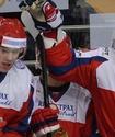 Малкин признал ошибочной игру с Овечкиным в одном звене на Олимпиаде