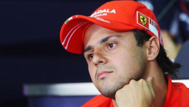 Фелипе Масса на Гран-при Австралии выступит в шлеме с инициалами Шумахера