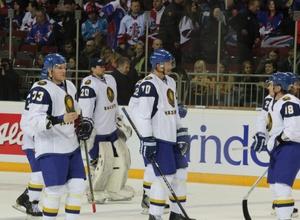 Чемпионат мира по хоккею в Казахстане покажут по двум телеканалам