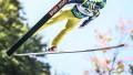 Для работы с летающими лыжниками Казахстана могут пригласить иностранца