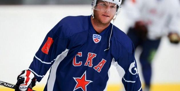 Участие Кевина Даллмэна в чемпионате мира по хоккею оказалось под вопросом