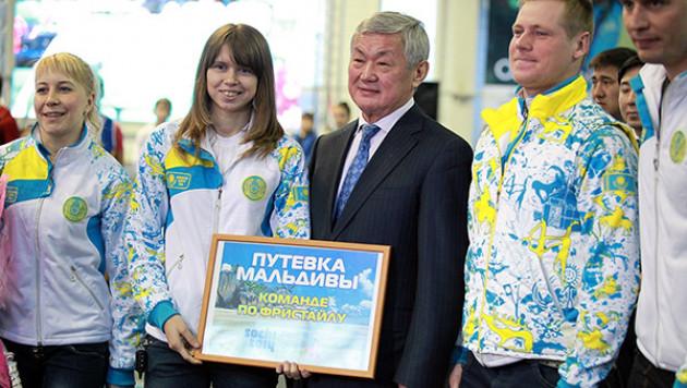 Фристайлистка Юлия Галышева отказалась от подаренного ей жилья