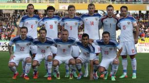 Россия скорее выиграет ЧМ по футболу, чем Бразилия - по хоккею - Пеле