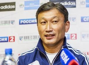 Дмитрий Огай не пришел на пресс-конференцию после стычки с судьями