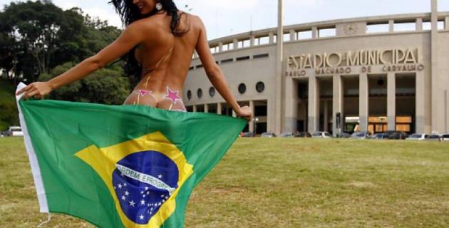 KazSport покажет все 64 матча чемпионата мира в Бразилии