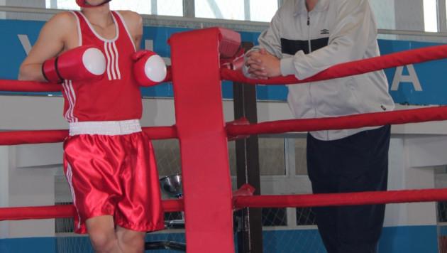 Съемки фильма об олимпийском чемпионе Бекзате Саттарханове завершат к лету 2014 года