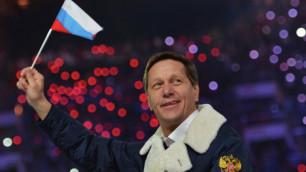 Глава олимпийского комитета России возглавил оценочную комиссию Игр-2022