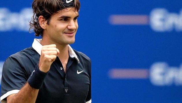 Федерер сыграет с Кукушкиным в первый день четвертьфинала Кубка Дэвиса