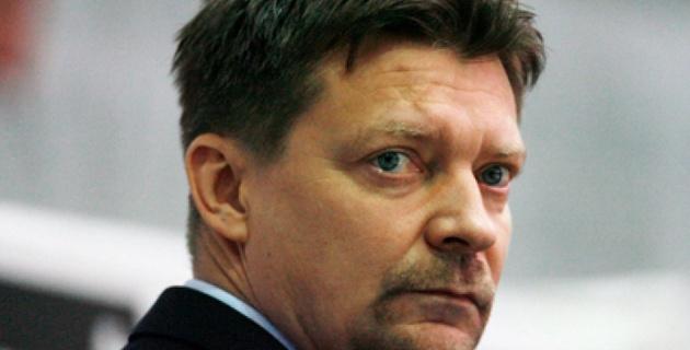 СКА отправил в отставку главного тренера
