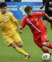 Как Георгий Жуков играл за сборную без казахстанского паспорта?