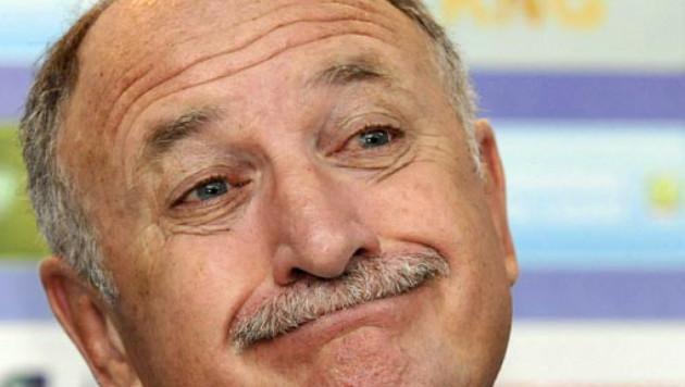 Сколари разрешил бразильским футболистам секс во время чемпионата мира