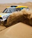 Казахстанский гонщик выиграл четвертый этап Abu Dhabi Desert Challenge