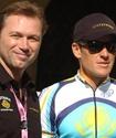 """Армстронг назвал экс-менеджера """"Астаны"""" причастным к своей допинг-практике"""
