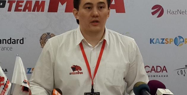 Организаторы чемпионата Казахстана по ММА обещают зрителям небывалое шоу