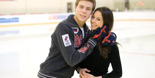 Фигуристы Кацалапов и Синицына попросили разрешить им танцевать в паре