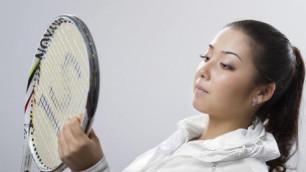 Зарина Дияс сохранила 93-е место в рейтинге WTA