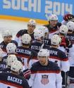 Три хоккеиста добавлены в состав сборной США на ЧМ-2014