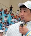 Названа причина отсутствия Нурмахана Тыналиева на чемпионате Азии