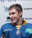 До НХЛ еще надо дорасти - Семен Кошелев о предстоящем драфте