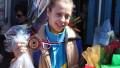 Автор исторического для Казахстана достижения в спортивной гимнастике вернулась на Родину