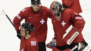 Соперник сборной Казахстана на ЧМ-2014 потерял двух хоккеистов