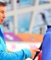 Вадим Саютин рассказал о проблемах казахстанских конькобежцев