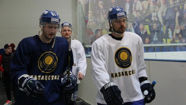 Селин определился с предварительным составом сборной Казахстана на ЧМ-2014