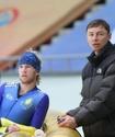 Саютина оставили главным тренером конькобежной сборной