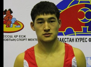 Борец Нурсултан Турсынов выиграл чемпионат Азии в Астане