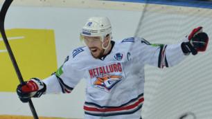Мозякин и Кошечкин вызваны в сборную России по хоккею на ЧМ-2014