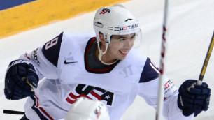 Соперник сборной Казахстана по хоккею назвал состав на ЧМ в Минске