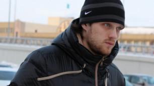 Антропов будет капитаном сборной Казахстана на чемпионате мира по хоккею