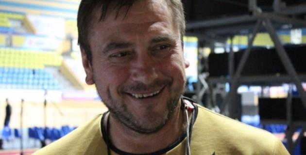 """Главный тренер """"Астана Арланс"""" остался доволен прошедшим сезоном WSB"""
