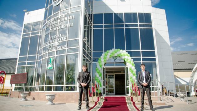 В Астане открылся первый в Казахстане спортивно-реабилитационный центр