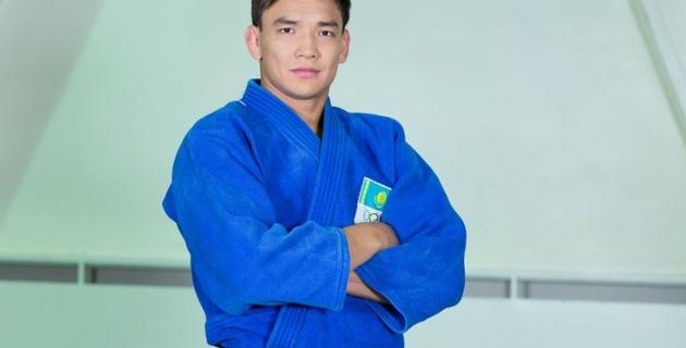 Получивший огнестрельное ранение дзюдоист Бозбаев не выйдет на татами в 2014 году