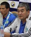 Казахстанским дзюдоистам поставили задачу выиграть три медали на Азиаде