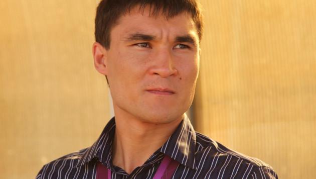 Серик Сапиев был возмущен судейством WSB в Азербайджане