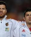Алонсо и Вилью заподозрили в уклонении от уплаты налогов