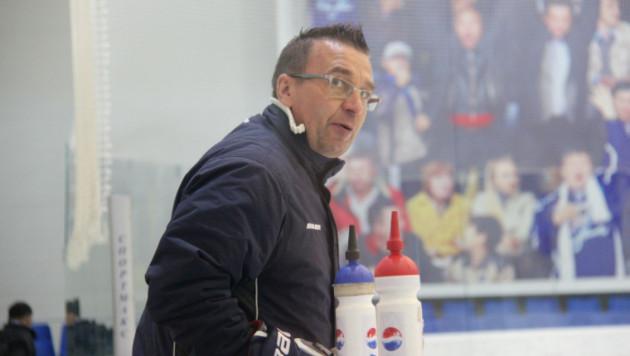 Букмекеры сделали прогноз на первый матч сборной Казахстана на ЧМ-2014 по хоккею