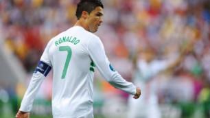 Стал известен состав сборной Португалии на ЧМ-2014 по футболу