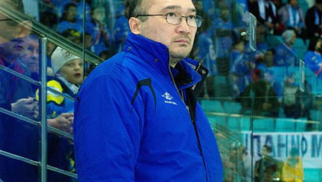 Сагымбаев рассказал о предвзятости судейства на чемпионатах мира