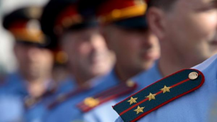 На чемпионате мира по хоккею в Минске усилили меры безопасности