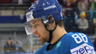 Рымарев назвал причины поражения сборной Казахстана от Латвии