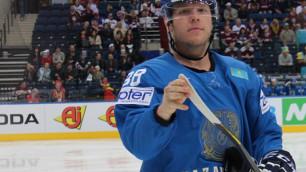 Даллмэн отметил проблемы в обороне сборной Казахстана