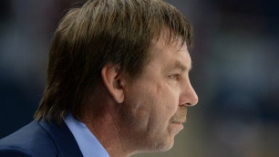 Знарок обрадовался отсутствию травм в матче со сборной Казахстана