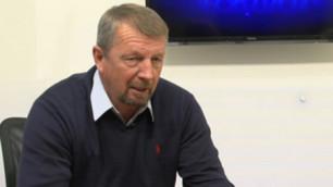 Гимаев назвал победу над Швейцарией последним шансом Казахстана на ЧМ