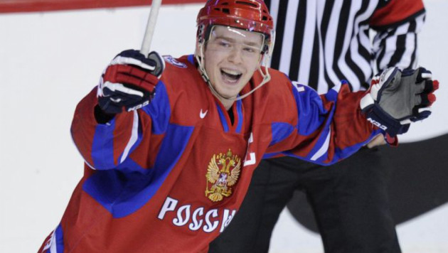 Крупный счет не отражает происходящего на площадке - Кузнецов о матче с Казахстаном